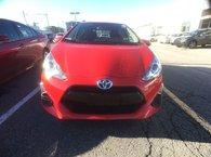 2016 Toyota C -