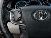 2012 Toyota Camry Hybrid HYBRIDE MAGS PUSHSTART ET++