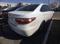 2017 Toyota Camry Hybrid XLE (CVT)