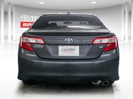 2012 Toyota Camry EDITION SPORT MAGS