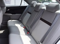 2014 Toyota Camry XLE CUIR TOIT MAGS ET ++