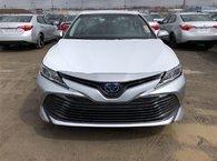 2018 Toyota Camry -