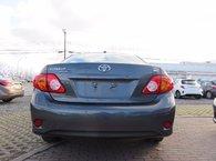 2010 Toyota Corolla *****LE