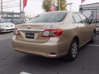 Toyota Corolla GROUPE C 61000KM 2011