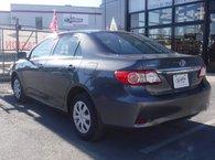 Toyota Corolla GROUPE C LIQUIDATION 2012