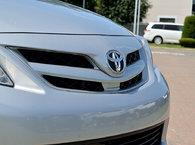 2012 Toyota Corolla C PKG