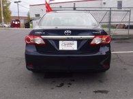 2013 Toyota Corolla CERTIFIE TOYOTA