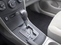 2013 Toyota Corolla D PKG