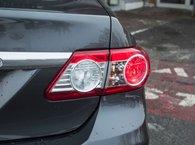 2013 Toyota Corolla D PKG ROOF