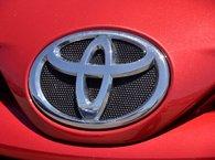 2013 Toyota Corolla BLUETOOTH, TOIT, AIR, SIEGE CHAUFFANT,