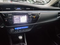 2014 Toyota Corolla EDITION SPORT TOIT CUIR + MAGS