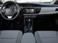 2014 Toyota Corolla LE / TRES BAS KM!!!!