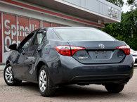 2014 Toyota Corolla LE PKG