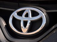 2014 Toyota Corolla TOIT MAGS FOGS ET ++