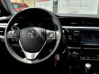 2014 Toyota Corolla S UPGRADE PKG