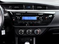 2014 Toyota Corolla CE+A/C