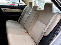 2014 Toyota Corolla LE ECO PKG