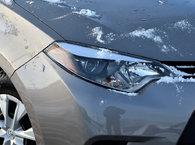 2014 Toyota Corolla ECO PKG