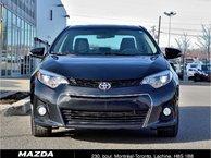2014 Toyota Corolla S AUTO CUIR TOIT