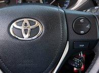 2014 Toyota Corolla SPORT