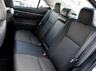 2015 Toyota Corolla S PKG 6 VITESSE A VOIR!!!!!!!