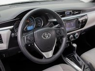 2016 Toyota Corolla LE AUTO CRUISE BLUETOOTH
