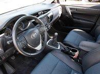 2016 Toyota Corolla SPORT