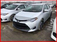 2018 Toyota Corolla -