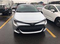 2019 Toyota Corolla Hatchback Base