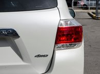 2012 Toyota Highlander 4WD V6 TOIT MAGS ET ++
