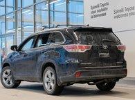 2015 Toyota Highlander Limited - AWD