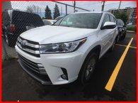 2017 Toyota Highlander Limited