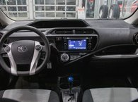 2015 Toyota Prius C Technology
