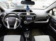 2017 Toyota Prius C UPGRADE