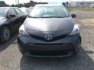 2017 Toyota Prius v -