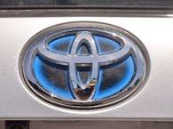 2017 Toyota Prius PRIUS