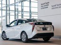 2017 Toyota Prius Technology