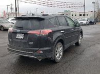 Toyota RAV-4 Hybride Limited 2017