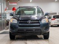 2010 Toyota RAV4 Base - 4X4
