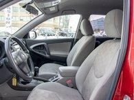 2011 Toyota RAV4 4X4, BAS KILOMÉTRAGE, JAMAIS ACCIDENTÉ