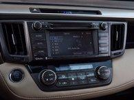 2014 Toyota RAV4 LIMITED + GPS