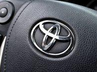 2014 Toyota RAV4 XLE FWD CAM DE RECULE!!!!