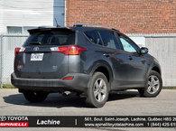 2015 Toyota RAV4 XLE TOIT MAGS GPS ET++