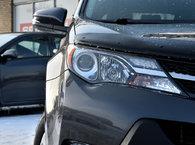 2015 Toyota RAV4 XLE AWD TOIT MAGS!!!!!