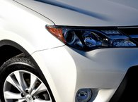 2015 Toyota RAV4 LIMITED+GPS!!!!
