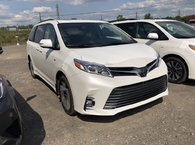2018 Toyota Sienna XLE 7-Passenger