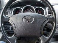 2011 Toyota Tacoma V6,SR5,4X4, DOUBLE CAB