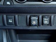 2018 Toyota Tacoma TRD DOUBLE CAB V6 +GPS COMME NEUF!!!!!