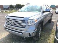 Toyota Tundra Platinum 5.7L V8 2016