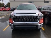 2018 Toyota Tundra SR5 Plus 5.7L V8